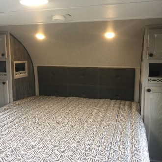 EuroCruiser Lite 865 5th Wheel Caravan